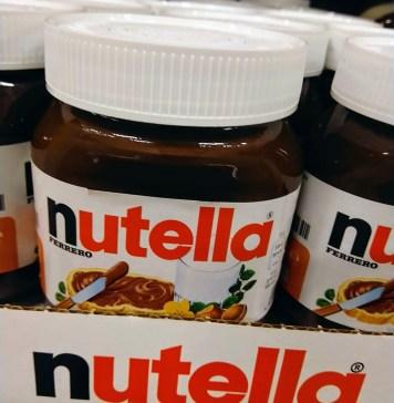 Edeka Simsalabim Gewinnspiel - Mit Nutella, Kinder, Duplo von Ferrero gewinnen