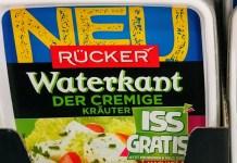 Molkerei Rücker Bollerwagen Gewinnspiel