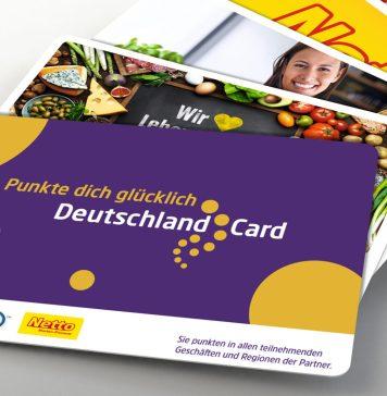 DeutschlandCard 3 aus 99 - mit Glücklos gewinnen