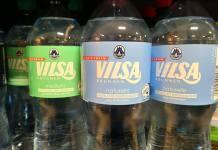 Vilsa Mineralwasser: Insektenhotel gratis
