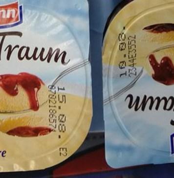 Ehrmann Träume Gewinnspiel: Kassenbon hochladen, Traummobil gewinnen