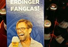 Erdinger: Public Viewing mit Jürgen Klopp zur EM 2021 gewinnen