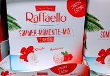 Sommer Ferrero - Raffaello - Produktpakete gewinnen