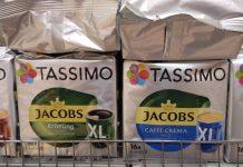 Tassimo: Eiswürfelform gratis