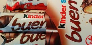 Edeka Fanfreude: Ferrero Kinder, Hanuta, Duplo, Nutella kaufen, Kassenbon hochladen - Sportbeutel gratis erhalten
