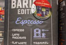 Jacobs Kaffee Barista Editions Gratis Prämie - Code eingeben, Kaffeebecher oder Aufbewahrungsdose