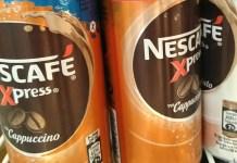 Nescafé Xpress: Stand Up Paddle Board gewinnen