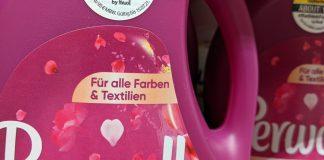 Perwoll: 10 Euro Rabatt Gutschein für About You