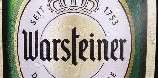 Warsteiner 0,0% Alkoholfrei: Fitnesstracker gratis - Kassenbon hochladen