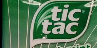 Tic Tac Gewinnspiel