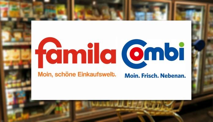 Combi Famila Sommeraktion: Gutscheine gewinnen