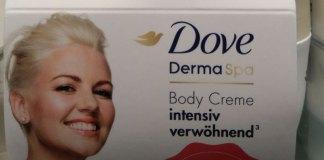 Dove: Cewe Fotogeschenk gratis