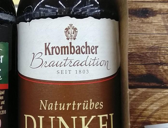 Krombacher: Komoot-Pakete gewinnen