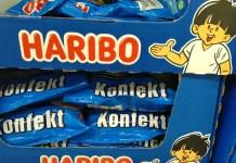 Haribo: Candybar gewinnen