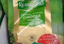 Kerrygold: Brettchen gratis von Koziol - Kassenbon hochladen