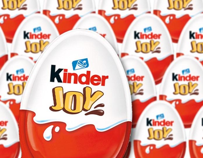 Kinder Joy: 10 Euro Rabattgutschein für Spreadshirt gratis
