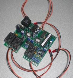 ham iv control wiring diagram [ 1190 x 1492 Pixel ]