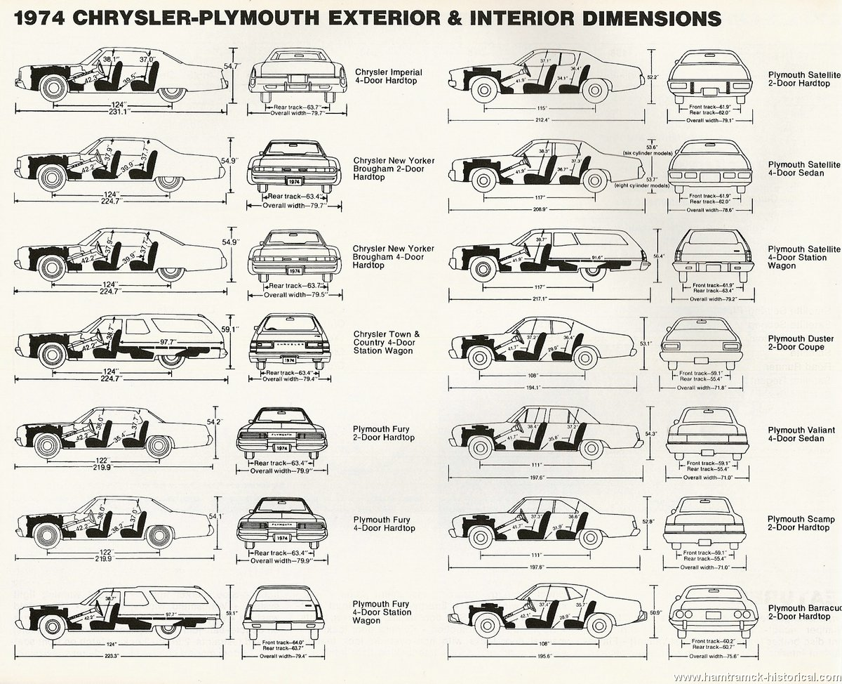 1970 plymouth duster brochure