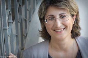 Composer Hana Ajiashvili