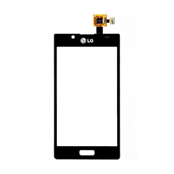 Μηχανισμός Αφής Touch Screen για LG Optimus L7/P700