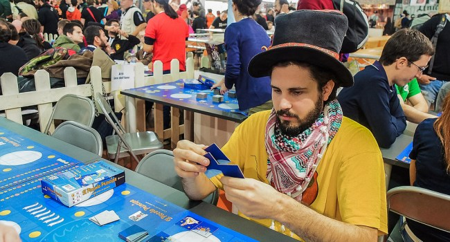 Lucca Comics & Games survival guide