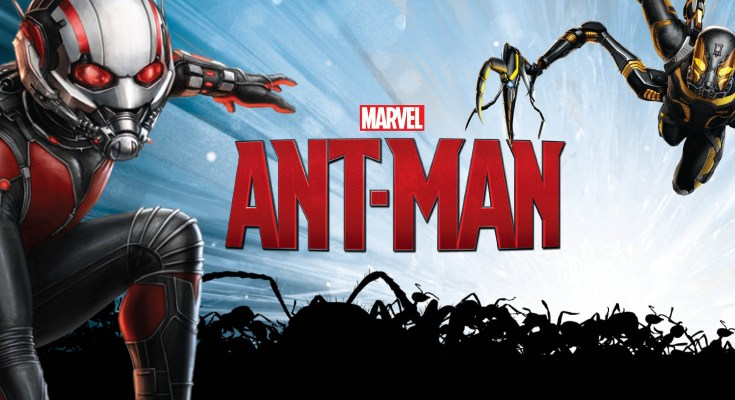 Ant-Man: trailer ufficiale in italiano
