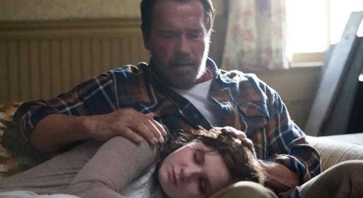 Maggie: Trailer dello Zombie-movie apocalittico con Arnold Schwarzenegger