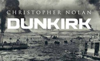 Dunkirk, online il teaser trailer del nuovo film di Christopher Nolan