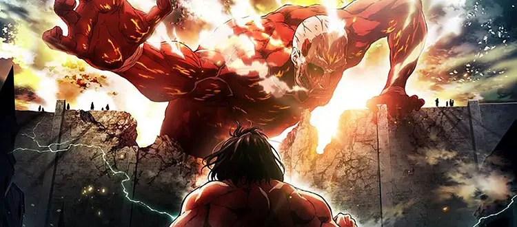 Shingeki no Kyojin - Attack On Titan Season 2 Trailer HD