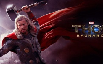Thor: Ragnarok - Teaser Trailer Ufficiale in Inglese e in Italiano!