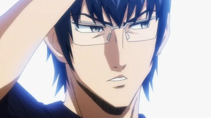 Seiyuus appreciation series: Kaito Ishikawa
