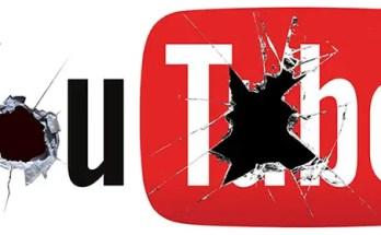 Addio YouTube-mp3, è stato bello finché è durato!