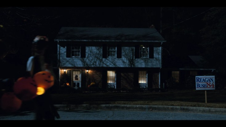 Stranger Things Season 2 - All the Easter Eggs, References, Homages and Callbacks - Episode 2: Trick or Treat, Freak