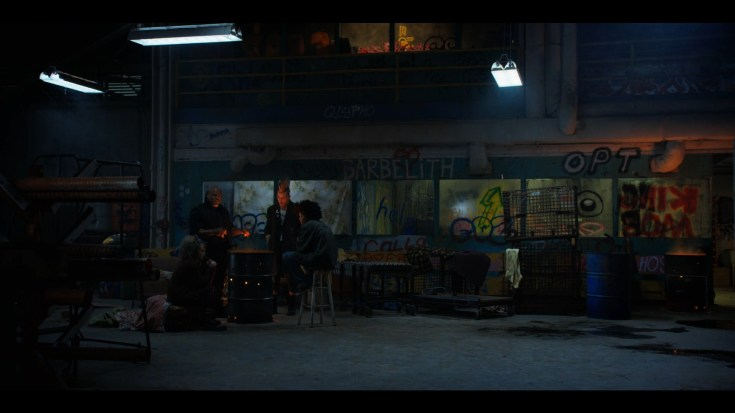 Stranger Things Season 2 - All the Easter Eggs, References, Homages and Callbacks - Episode 7: The Lost Sister