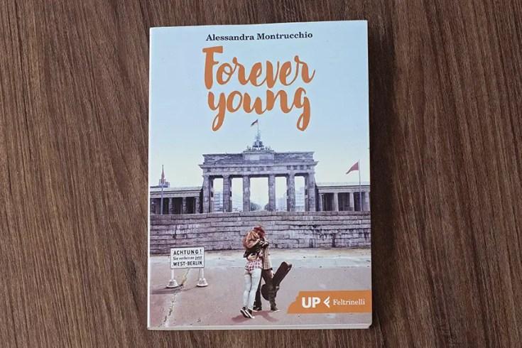 """""""Forever Young"""", di Alessandra Montrucchio: essere giovani, innamorati e ribelli negli anni '80"""
