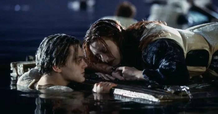"""""""Titanic"""" torna nelle Sale ad Ottobre 2018"""