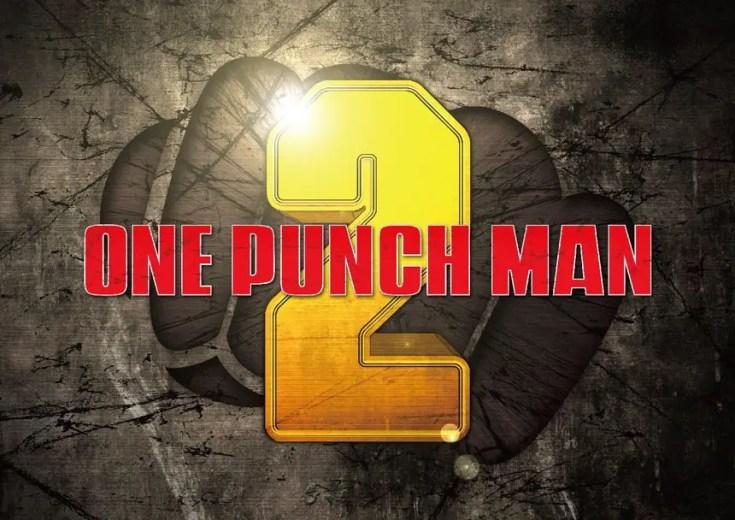 La 2a stagione di One Punch Man in arrivo ad Aprile 2019