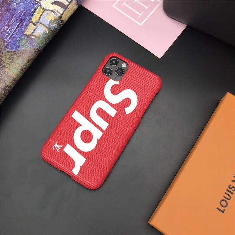 iphone12 ケース ノース フェイス iphone12mini/11pro max カバー ペア supreme ヴィトン アイフォンカバーxs/10r エピレザー iphonese2/xs マックス ケース 高級感