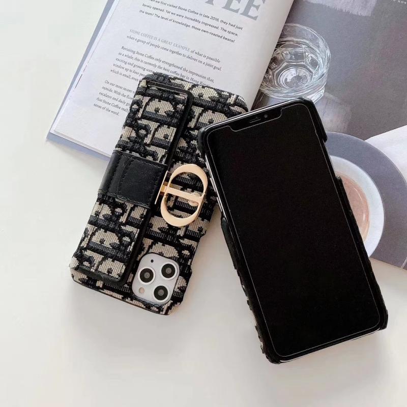 iphone13mini/13pro max ケース ブランド レディース dior風 iphone12/12proケース 人気 パロディ アイフォン11/xs/xs maxケース カード収納 おしゃれ
