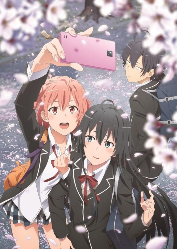 My-Teen-Romantic-Comedy-Hanami-Dango