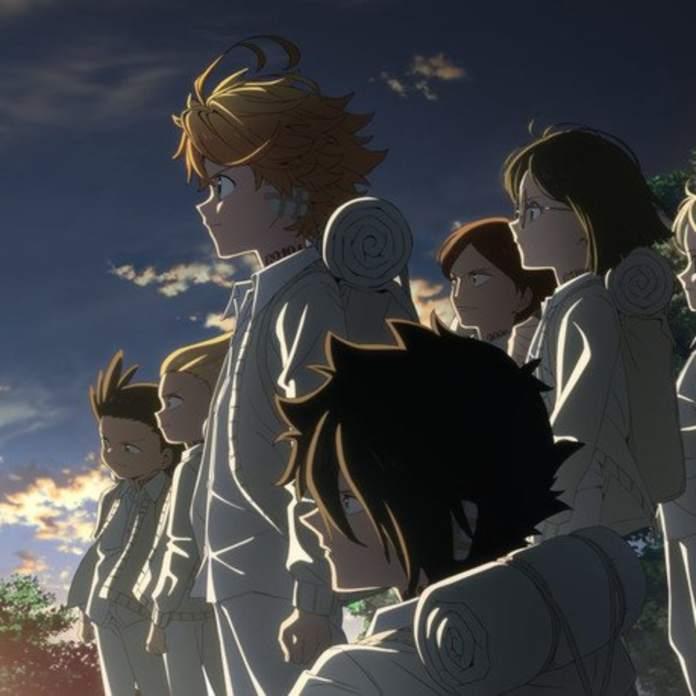 The-Promised-Neverland-Season-2-Hanami-Dango