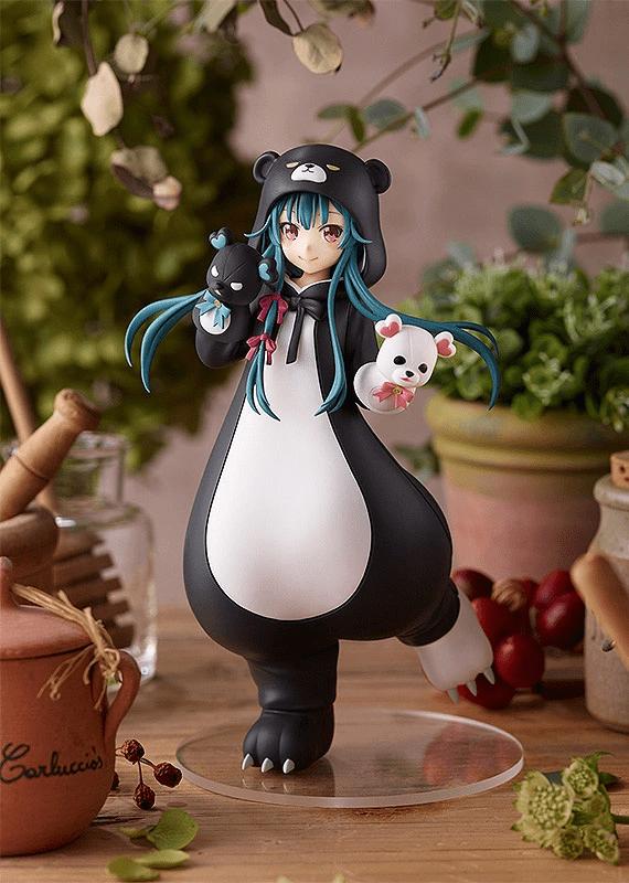 Yuna_2 - Figura semanal - (19-25-10-2020) - Hanami Dango