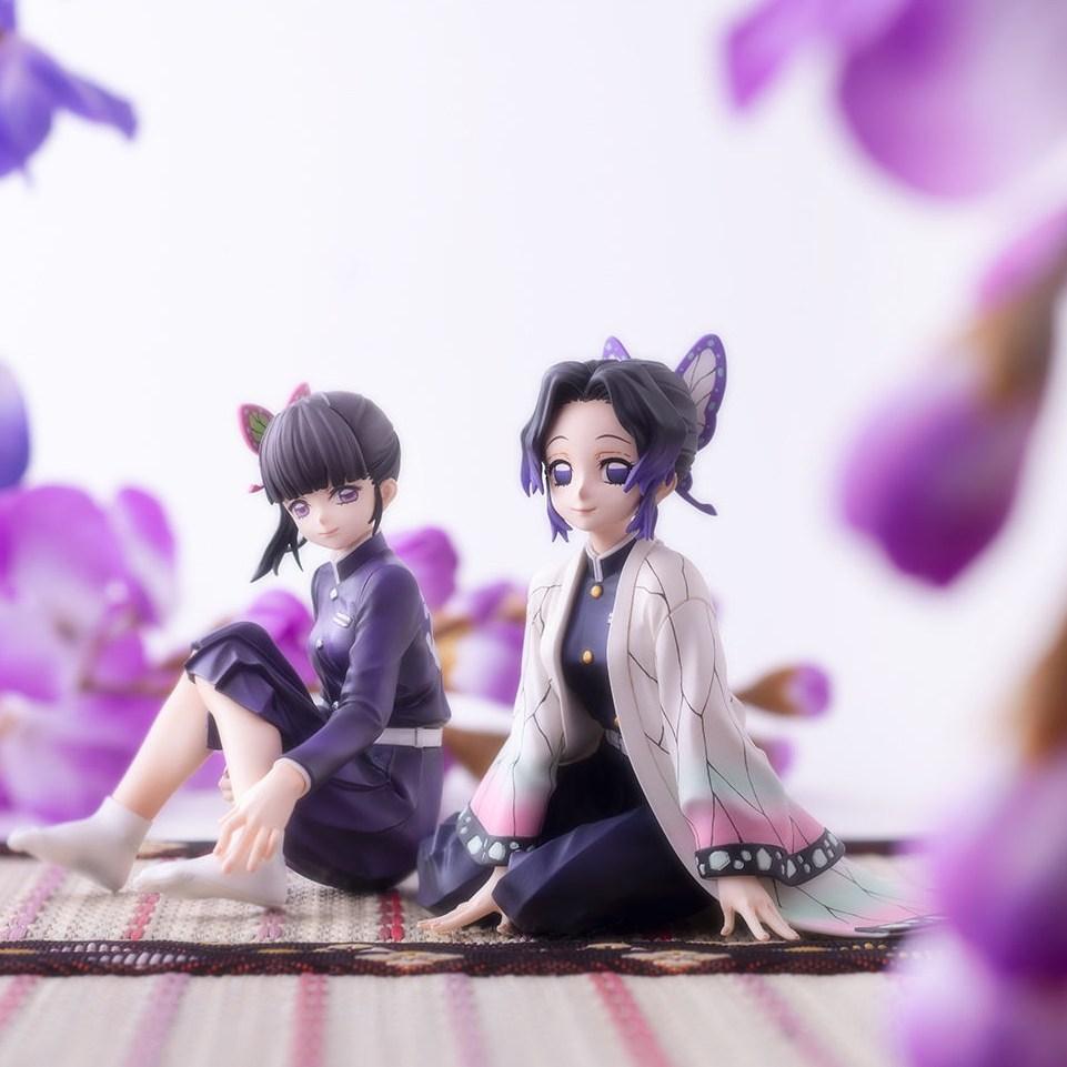 SinobuTenohira_4 - Figura semanal - (2-8-11-2020) - Hanami Dango