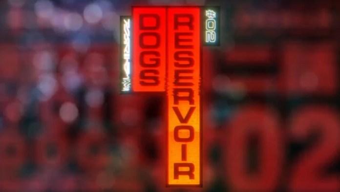 Akudama Drive_13 Reservoir Dogs - Hanami Dango