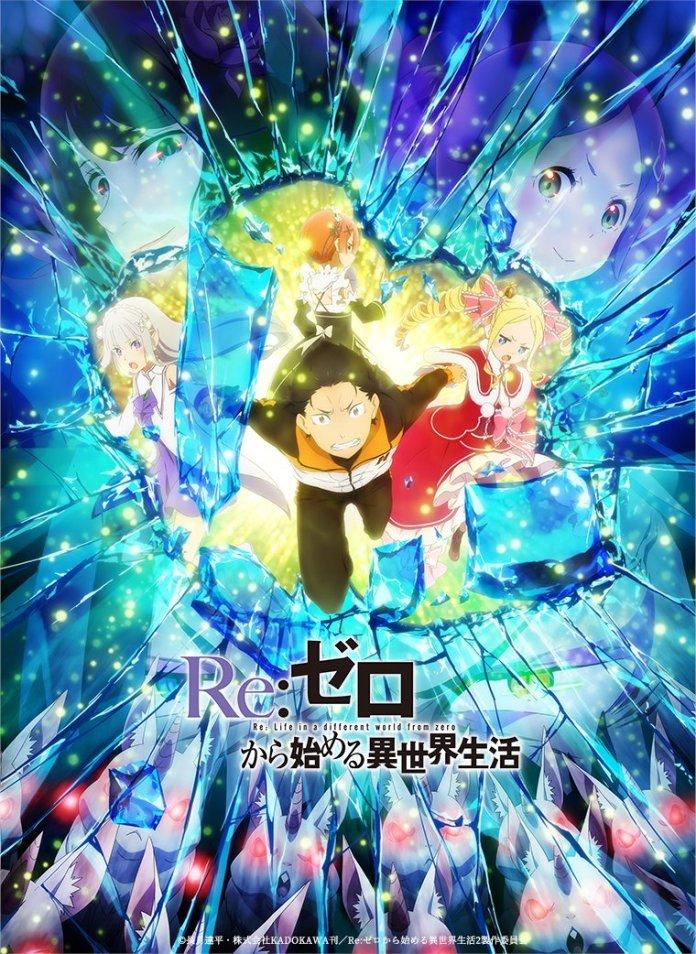 ReZero 2 parte 2 - Hanami Dango