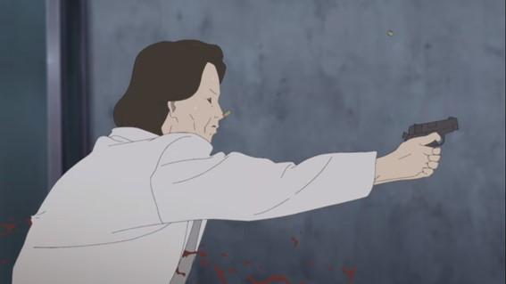 Yuasa_33- Hanami Dango