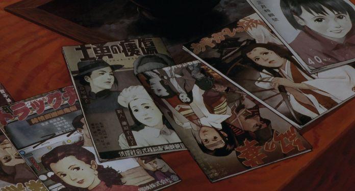 Millennium-Actress-2-Hanami-Dango