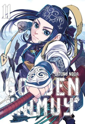 Golden Kamuy- Hanami Dango
