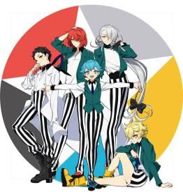 Bishounen Tanteidan Primavera Anime 2021 - Hanami Dango