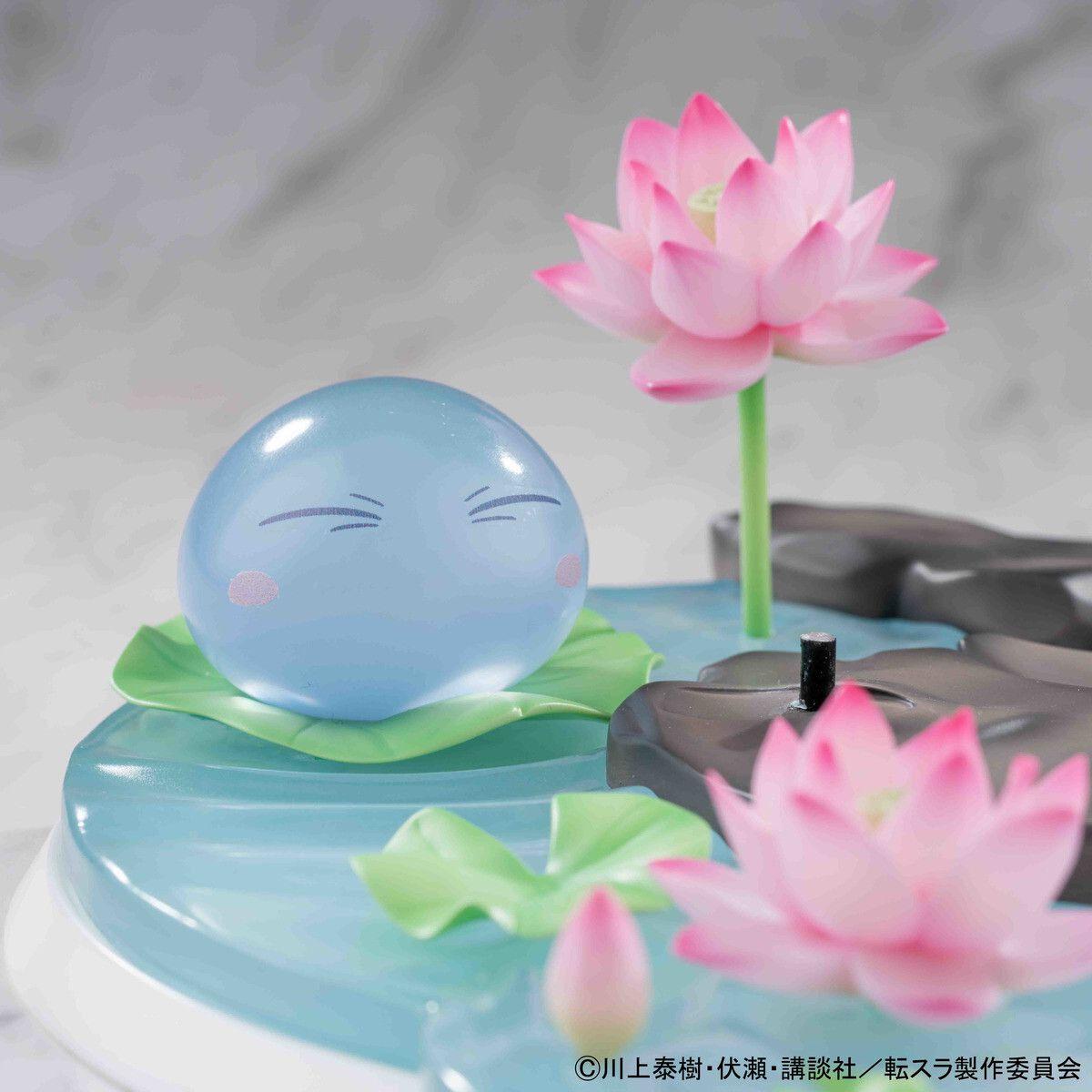 Milim_4 - Figura semanal - (8-14-03-2021) - Hanami Dango